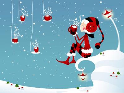 クリスマス,壁紙,可愛い,無料,写真