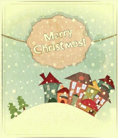 クリスマスカード,無料,イラスト,テンプレート,子供