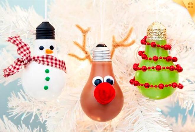 クリスマス,飾り付け,DIY,手作り,参考
