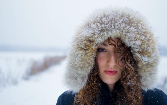 女子,冷え性,解消,冷え,末端冷え性