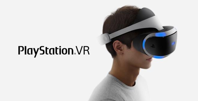 プレイステーション,VR,ソニー,新作,PS