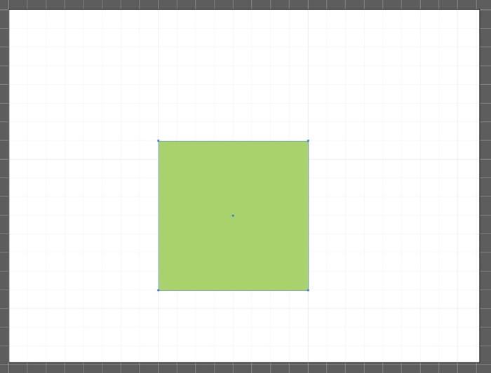 イラストレーター,使い方,四角,立体的