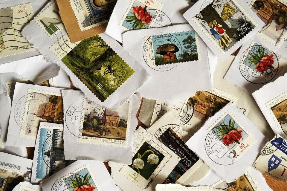Illustrator,チュートリアル,CC,画像,切手